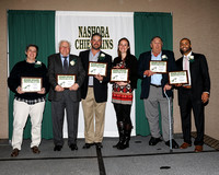 Nashoba Hall of Fame Ceremony 11/20/16