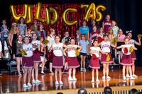 Nashoba Summer Theatre: HS Musical Jr. 7/23/15