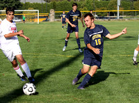 Boys Soccer Littleton @ Hudson 9/7/17