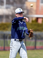 Baseball Pingree @ Worcester Academy