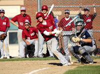 Baseball Fitchburg @ Littleton 5/14/18