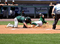 Baseball Manchester Essex vs Tahanto (MIAA Division 4 Final)