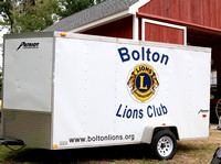 Bolton Lions Club 50th Birthday 9/14/14