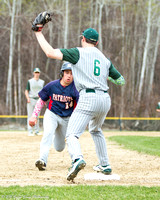 Nashoba vs No. Middlesex 5/1/15