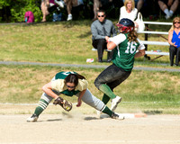 Nashoba Varsity Softball vs Wachusett 5/27/15