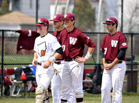 Baseball Phillips Exeter @ Worcester Academy