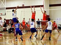 Boys VolleyHall Classic Elite High School Volleyball Tournament - International Volleyball Hall of Fame