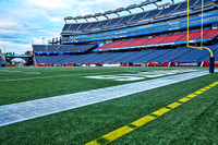 Gillette Stadium 2017