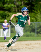 Nashoba Varsity Softball vs St. Peter Marian 6/10/15